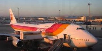 Iberia strike causes flight delays and cancellations