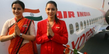 Air India wants fit cabin crew