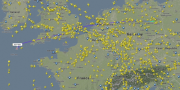 Flights to Paris and other destinations cancelled due to strikes