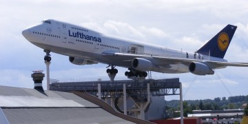 German airports hit by strike: Lufthansa cancels 600 flights