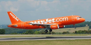 easyJet celebrates 20 years