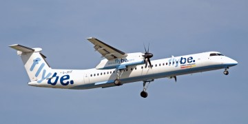 Nearly 70 passengers removed from Flybe flight
