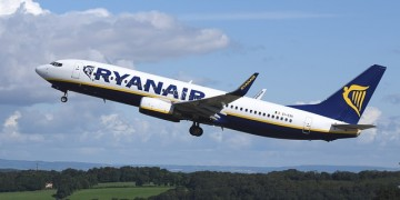 Ryanair loses court case over flight delay