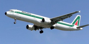 Alitalia  - Air France - KLM merger underway