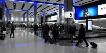 Flights from Heathrow: busiest day Heathrow in history