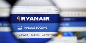 Ryanair are disputing the laws around flight delay compenstaion