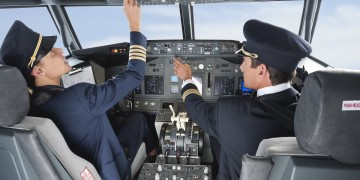 Pilot fatigue is not being taken seriously by commercial airlines