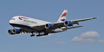 BA awaiting approval to resume flights to Sharm El-Sheikh awaiting
