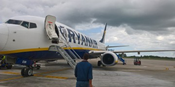 Ryanair announces new routes for 2017