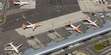 Are easyJet and Ryanair planning to fly away from the UK?