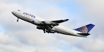 United Airlines 37 joins the ranking for top 10 longest flights