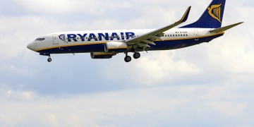 Christmas strike suspended by Ryanair pilots, in order to avoid flight delays and cancellations during the holiday season