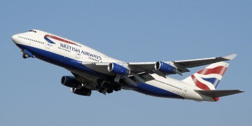 4 Tage Streik bei British Airways