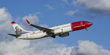 Norwegian will fly to the US for only 69 Euros, starting this summer