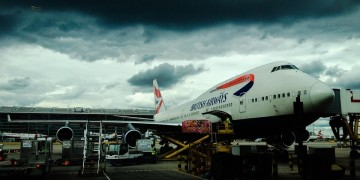 British Airways : un week-end de vols annulés