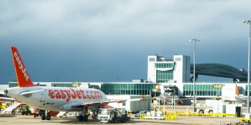Gatwick and easyJet: the worst offenders.