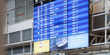 Security-Scanner defekt: Hamburg Airport erneut im Chaos
