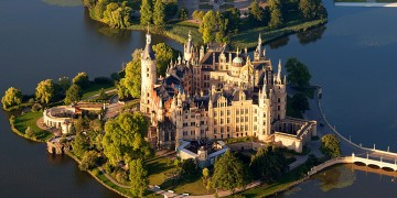 Top 5 most beautiful castles in Germany