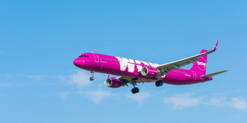 Low cost airlines: is the long haul low cost flight in decline?