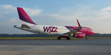 Wizz Air, sicurezza a 7 stelle