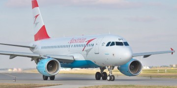 140 Flugausfälle bei Austrian Airlines