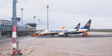 Ryanair cancels 150 flights due to strikes in Spain, Portugal, the Netherlands, Italy and Germany.