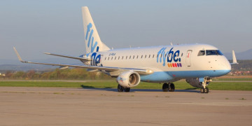 Virgin Atlantic and Stobart Group will take over Flybe