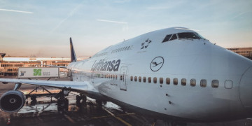Top 5 Airlines in Europe for First Class flights