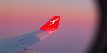 Qantas Airways: from New York to Sydney in 19 hours