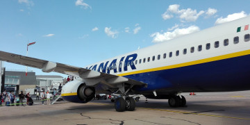 Ryanair: facts, history, data and compensation