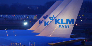 KLM: History, fun facts and curious stories