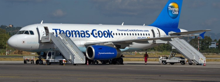 Thomas Cook bankruptcy: Malaysia airlines takes over flight and upgrades passengers