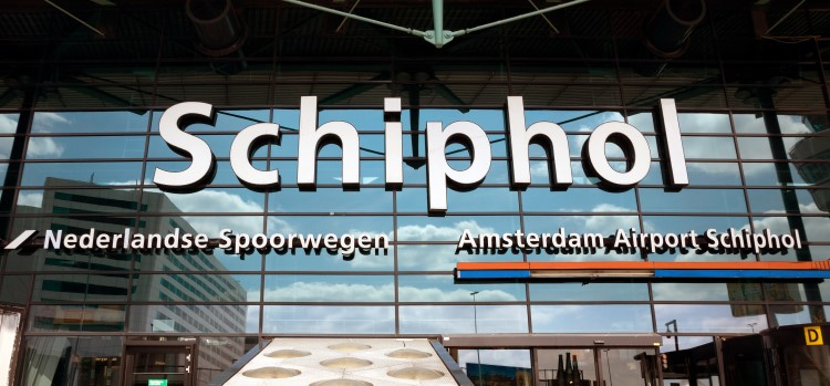 False Hijack alarm at Schiphol Airport from an Air Europa flight