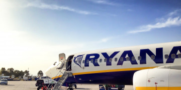 Ryanair, possibly the dirtiest airline in the world