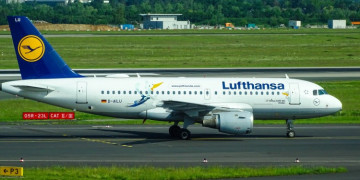 Lufthansa UFO strikes again: Industrial action to disrupt flights in November