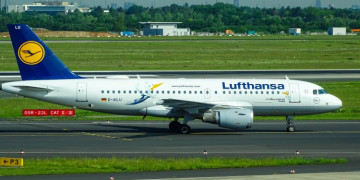 UFO union threatens with new Lufthansa strikes