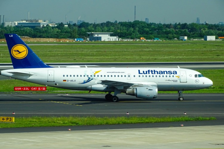 Possible new strikes to Lufthansa flights