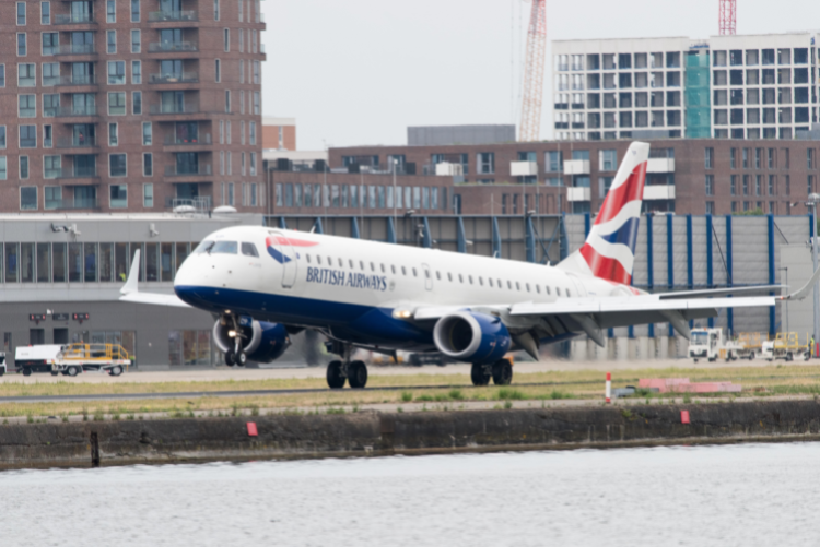 panne technique british airways compagnie aérienne indemnisation