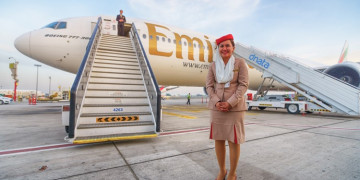 Emirates: compensation stories, facts and history