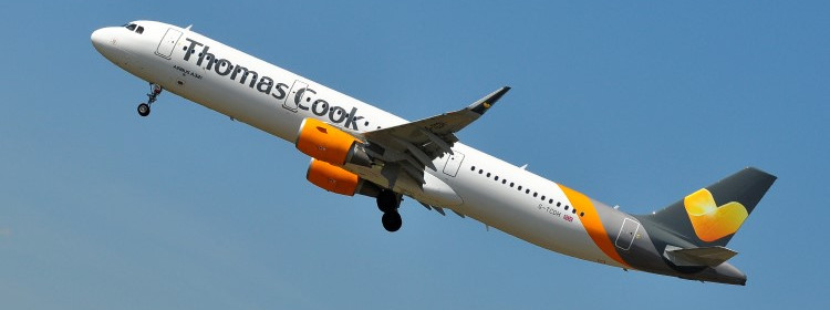 Thomas Cook: EasyJet and Jet2 acquire slots to expand their network