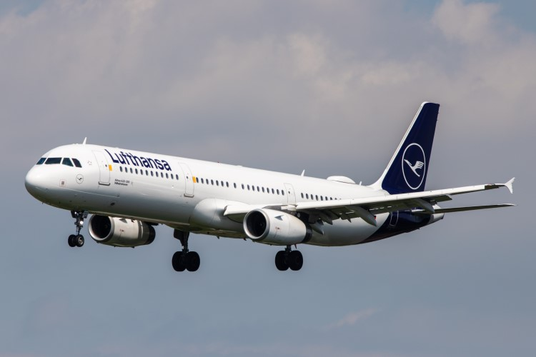 Possible Lufthansa strikes on the horizon