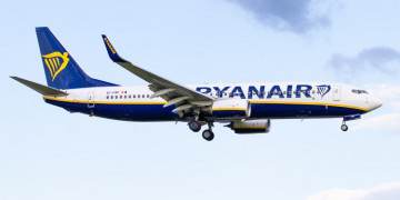 Ryanair and British Airways amongst UK's worst short-haul airlines
