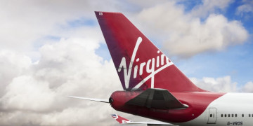 Virgin Atlantic: Passenger gives First-Class seat to older woman