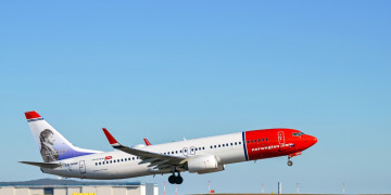 Norwegian Air's future: profits, bigger fleet and partnerships