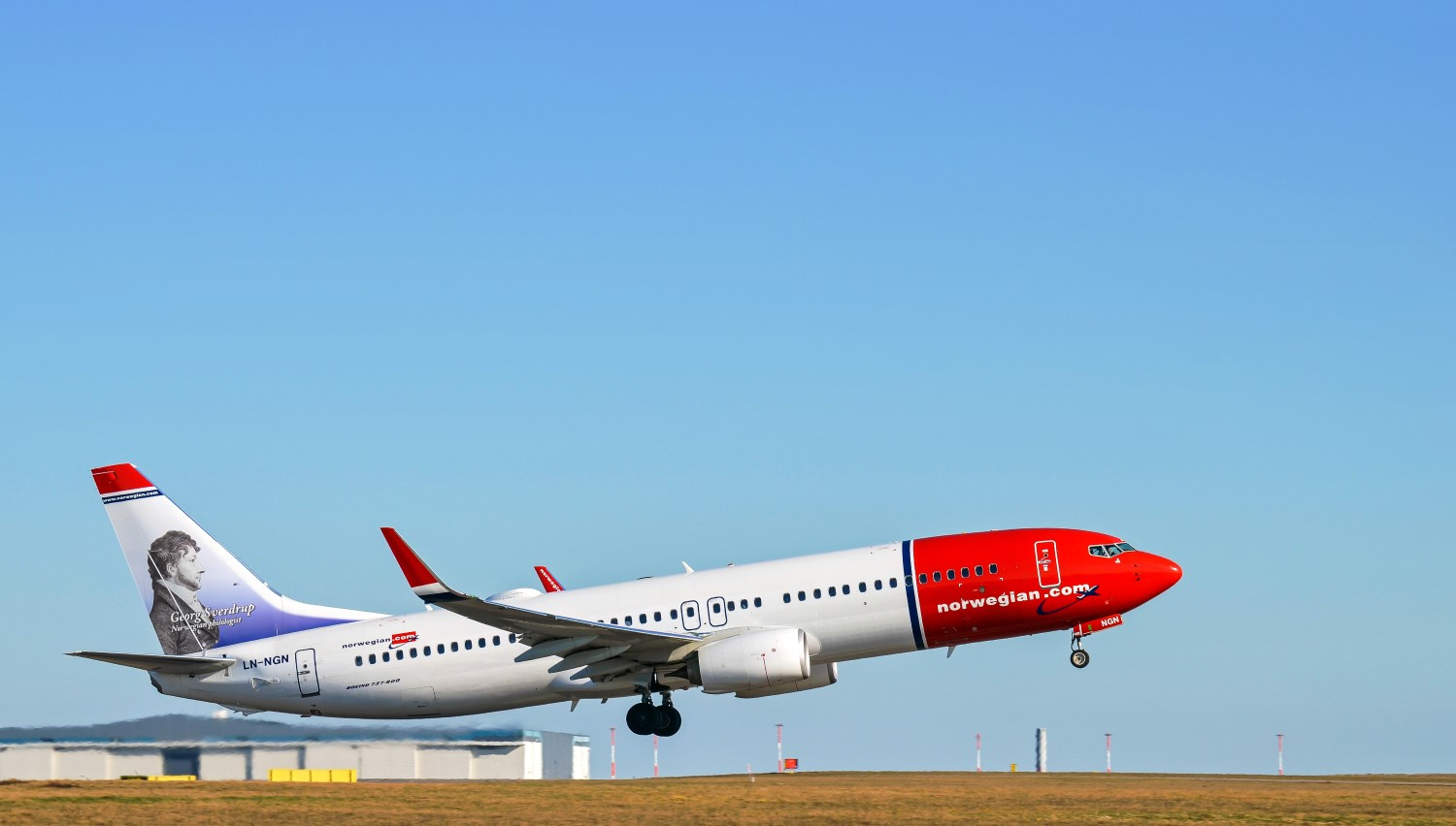 Norwegian Air's future and profitability