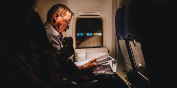 7 things to pay attention to during a long-haul flight