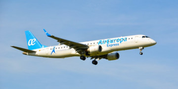 Air Europa to focus on expanding their Latin American routes