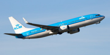 KLM to start flying the Boeing 787-10 in July