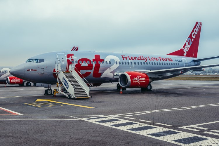 Jet 2 diversion costs passenger 85 thousand pounds