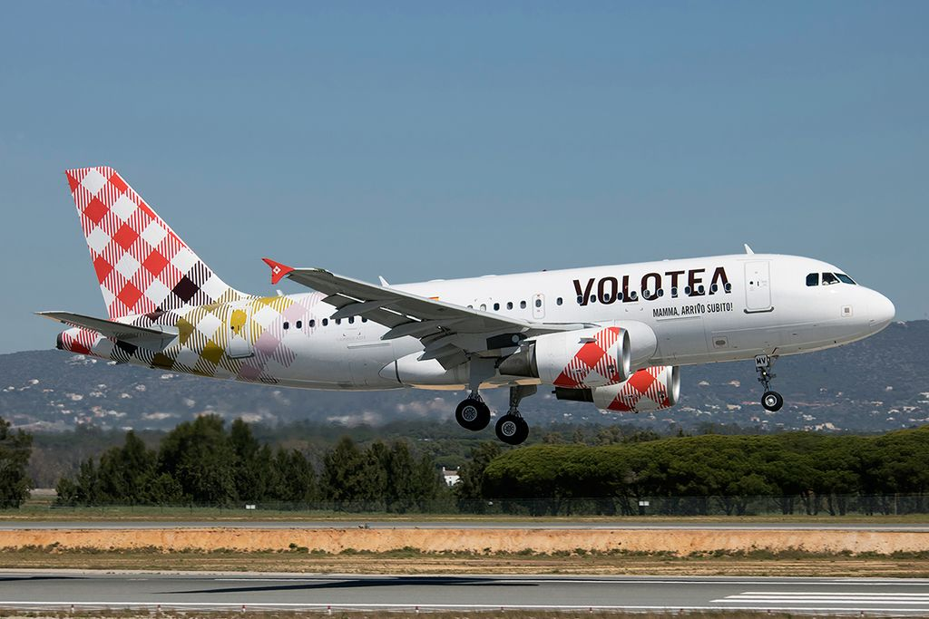 claim compensation from volotea